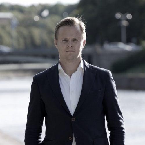 Kalle Koskinen Genomill Health